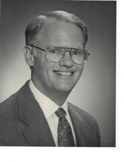 GERALD G. TUTTLE 1992-93