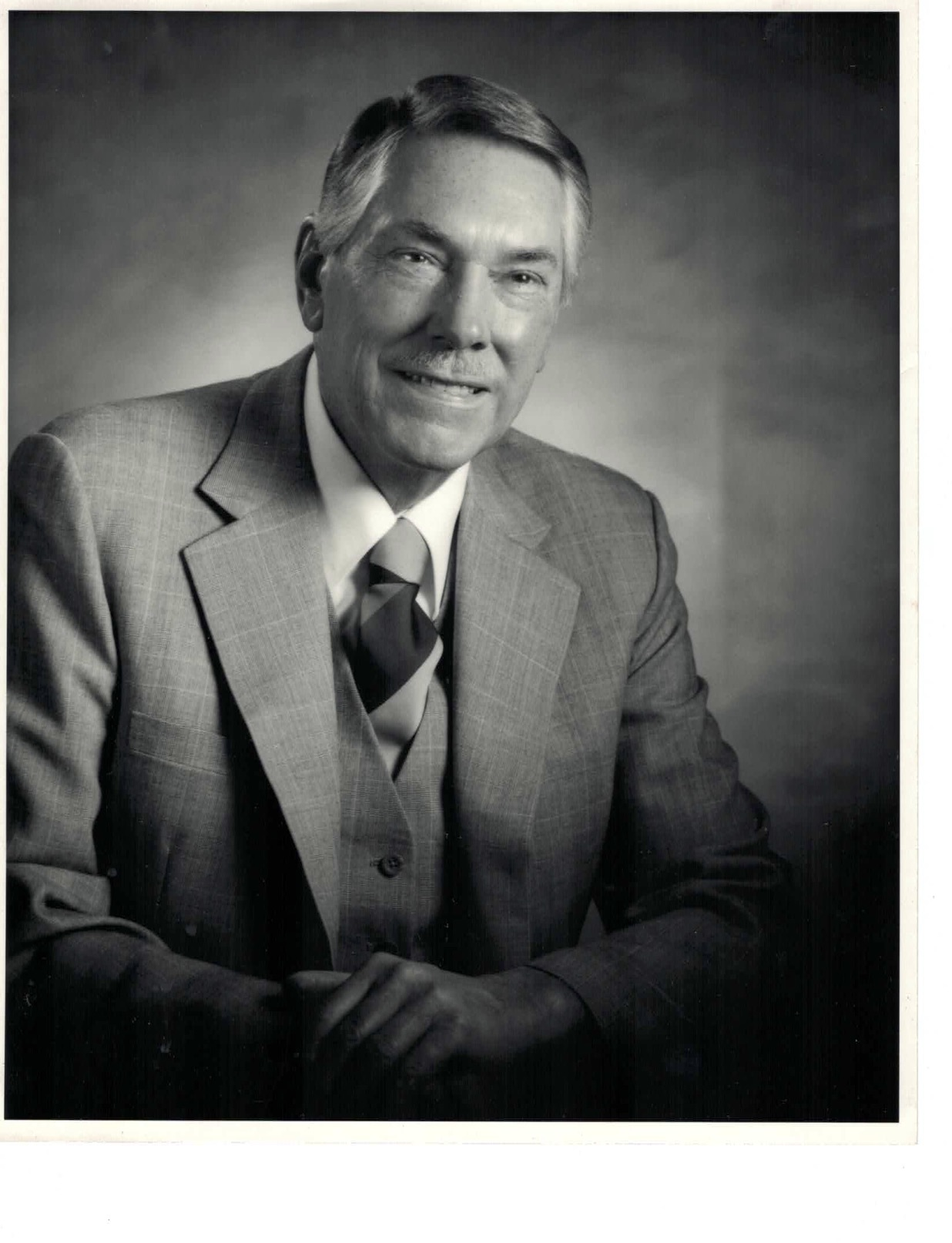GEORGE C. WHITTLE 1980-81