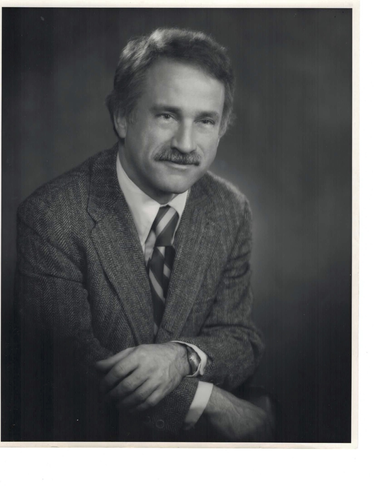 JAMES S. TURNER 1971-72