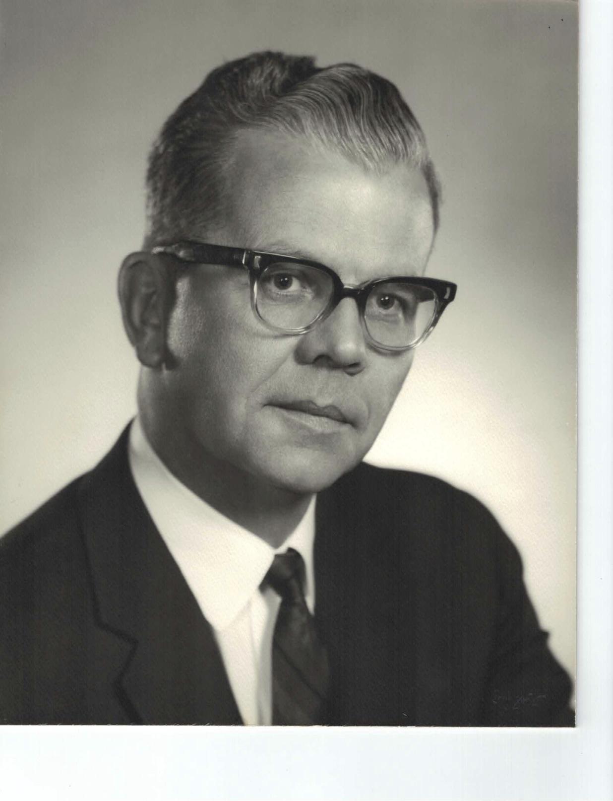 HENRY T. WOOD 1967-68