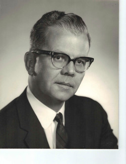 HENRY T. WOOD 1967-68
