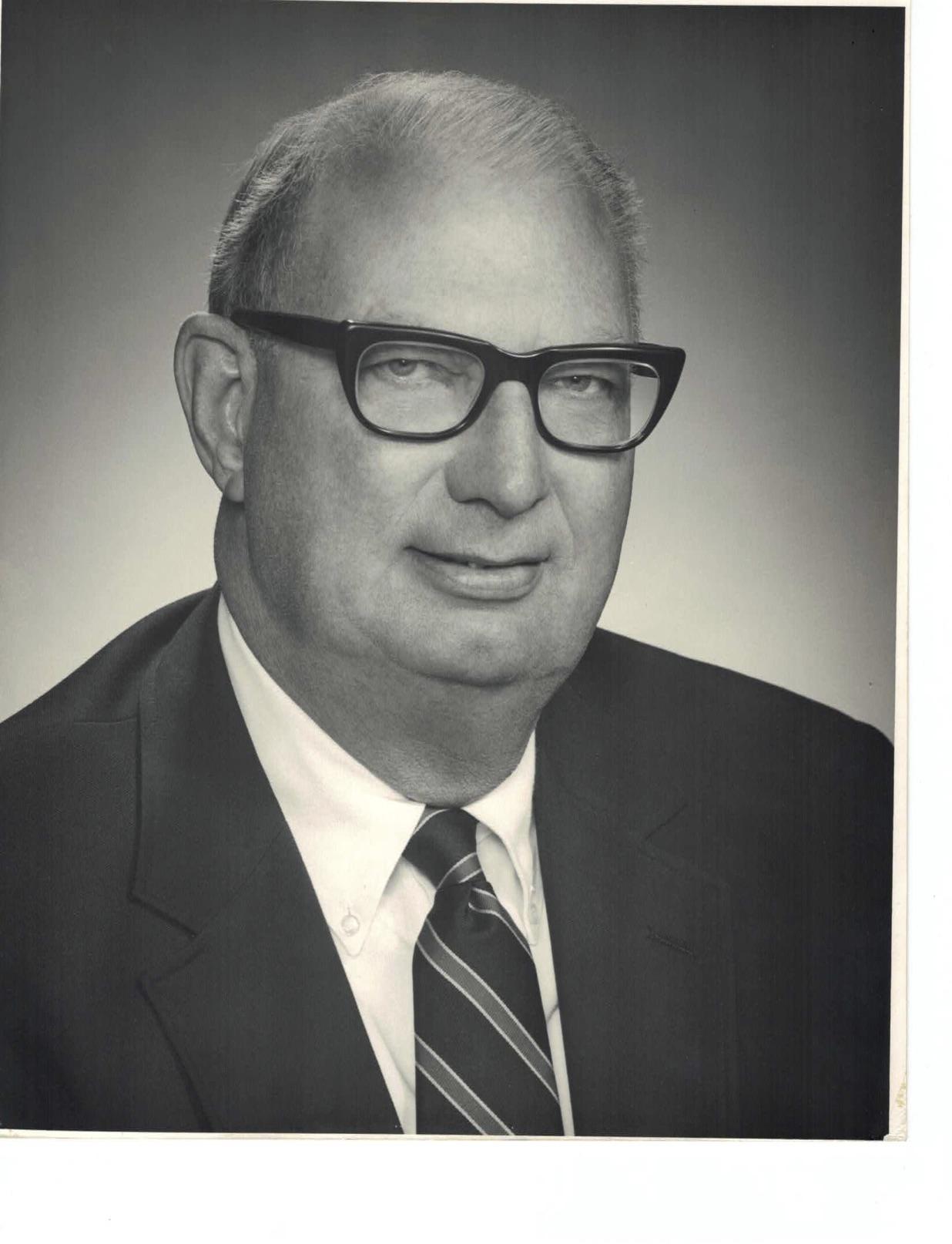 BURTON A. NELSON 1987-88