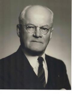 COL. WILLIAM T. PATTEN 1926-27
