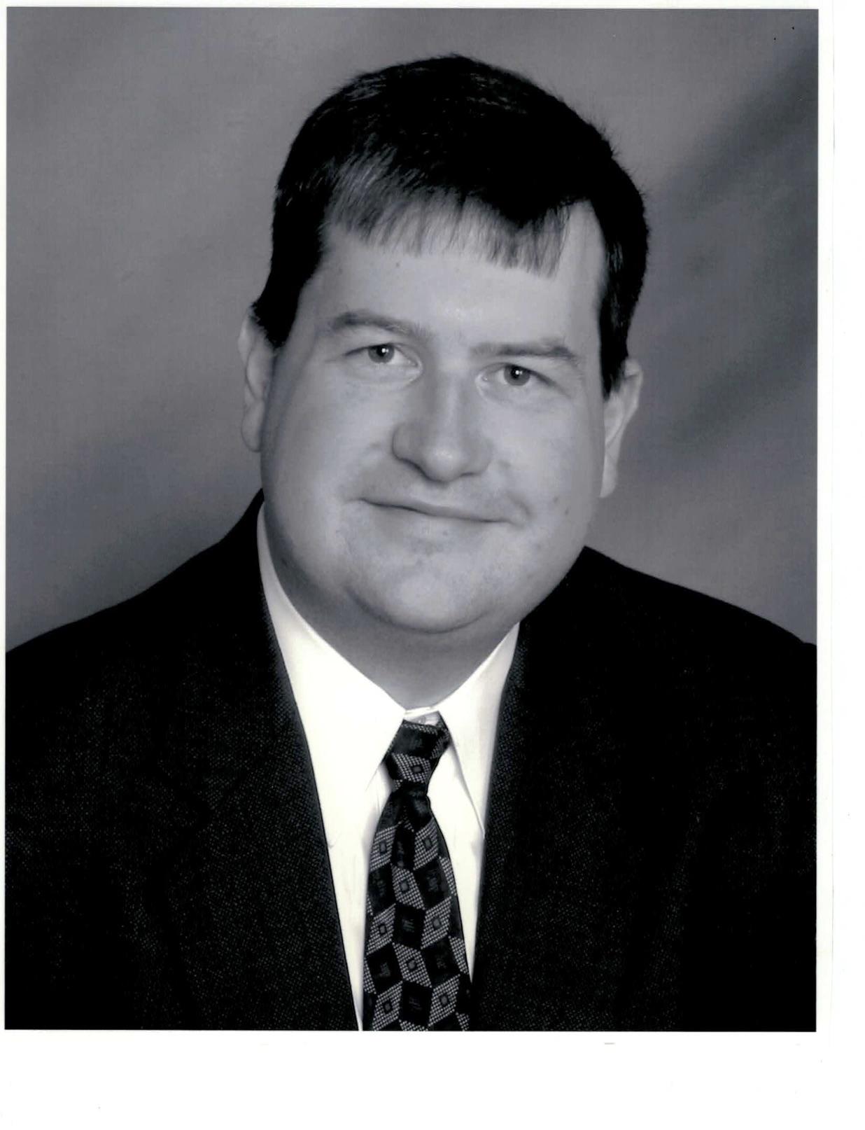 BILL BRADY 2003-04