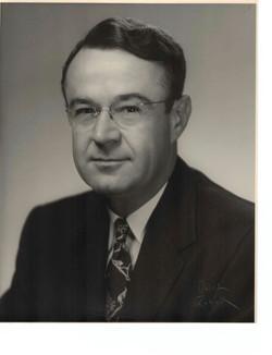 TILESTON GRINSTEAD 1954-55