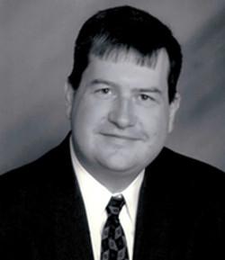 BILL BRADY 2009-10