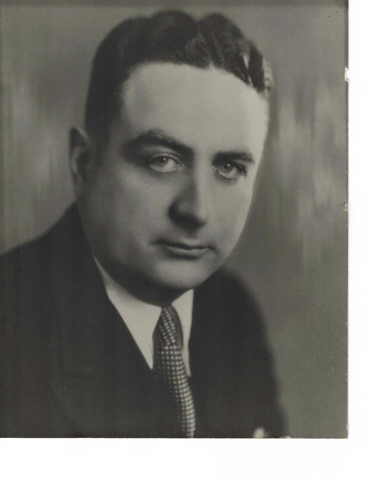DR. JAMES H. MATTHEWS 1943-44