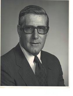 JAMES D. MESSENGER 1981-82