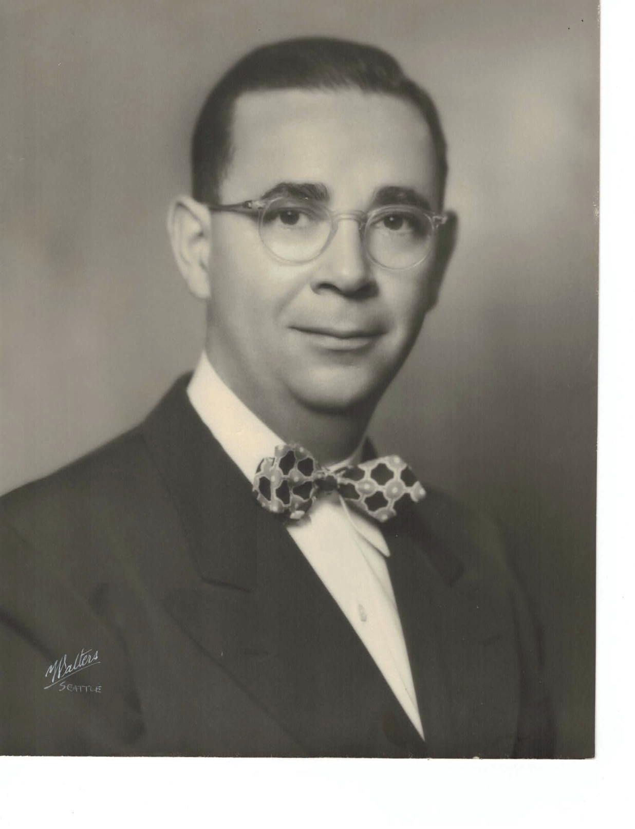 WALLACE M. HIBBARD 1941-42