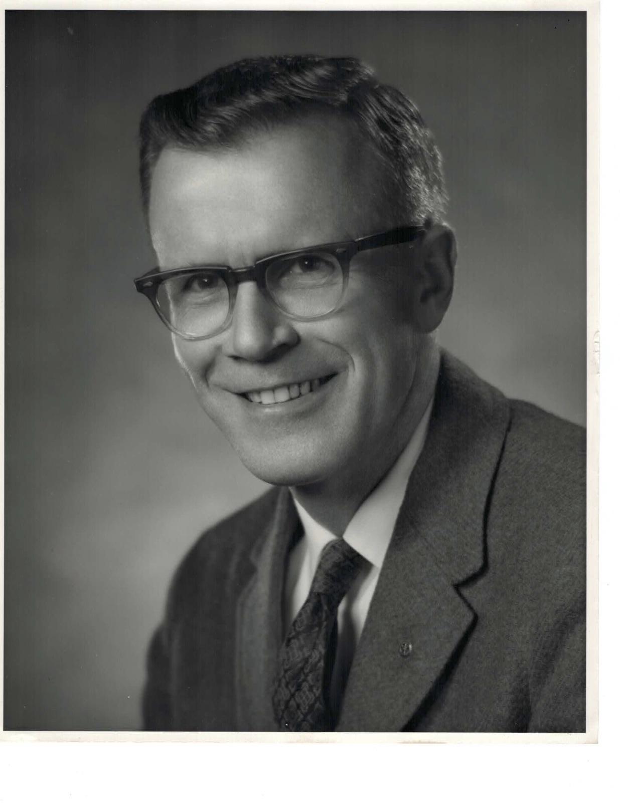 PHILIP M. SMART 1972-73