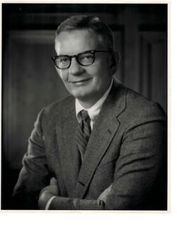 FRANK W. NOLAN JR 1973-74