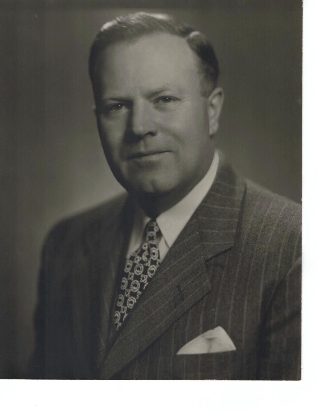 H. DEAN ARCHEY 1942-43