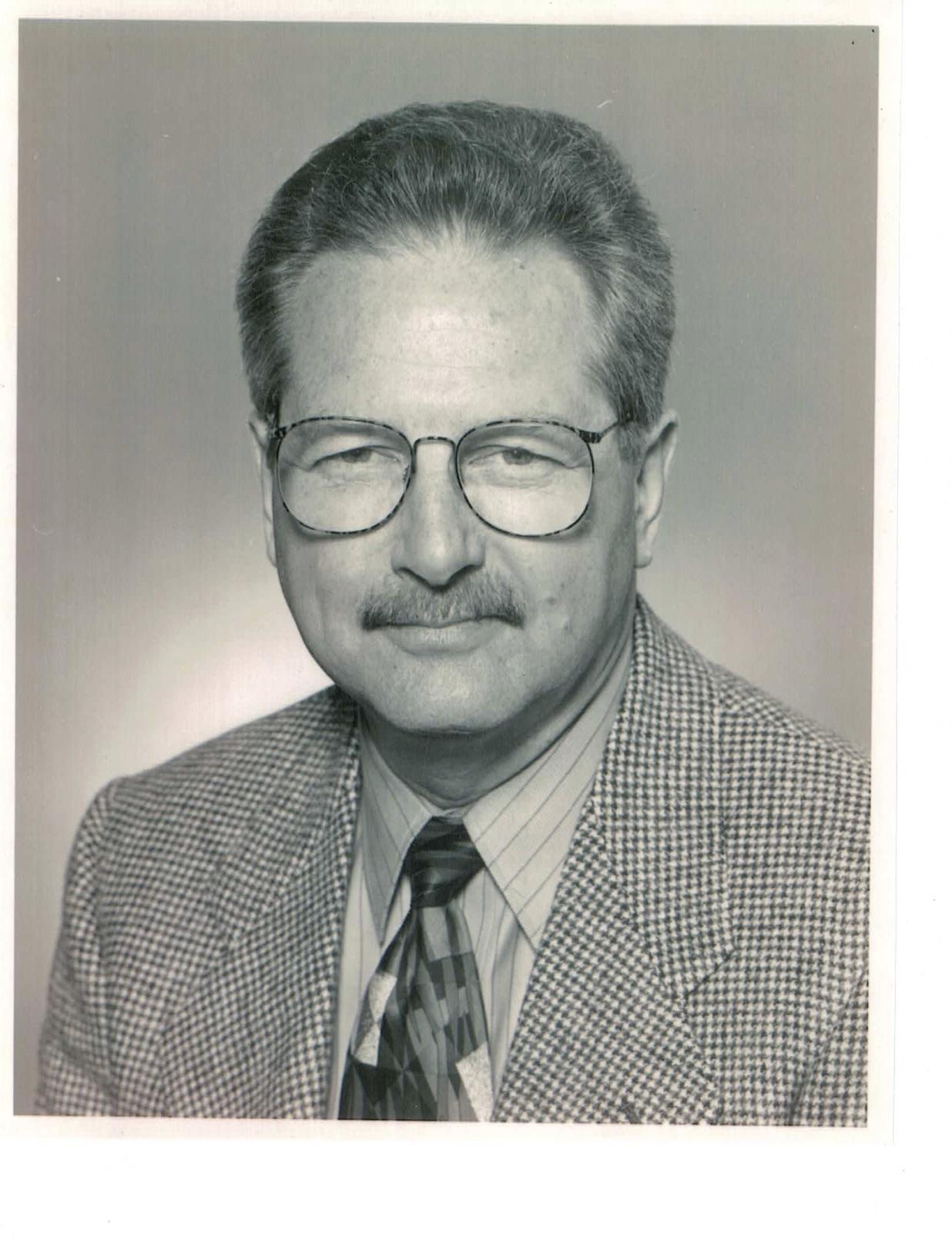 RICHARD W. PIERSON 1999-2000