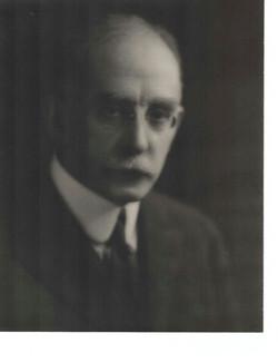 L HOWARD SMITH 1918-19