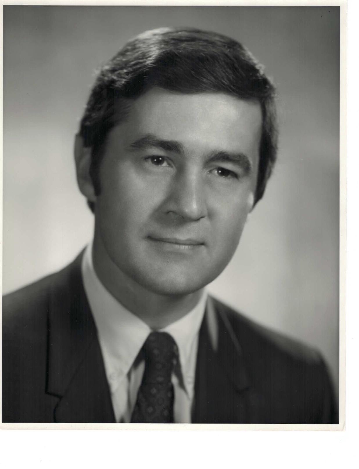 BRIAN J. DUCEY 1974-75