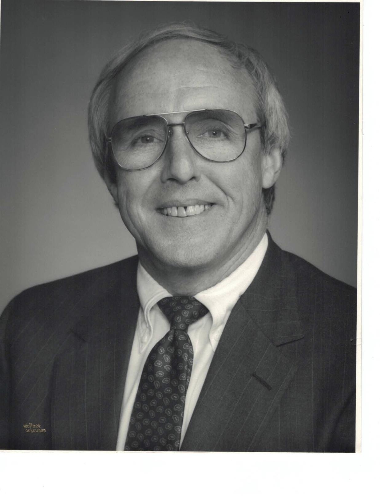 JOHN S. GALLANT 1990-91