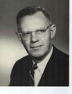 ROY B. ANDERSON 1964-65