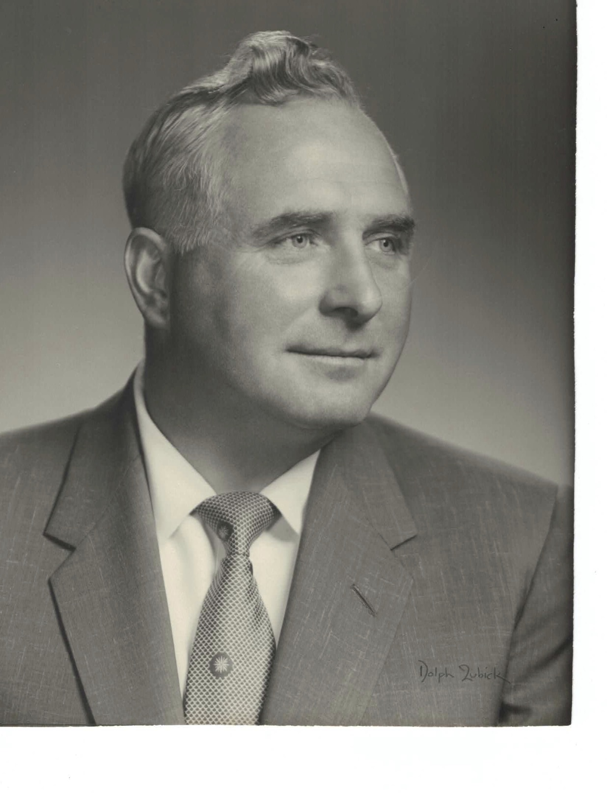 FRED HUEY 1956-57