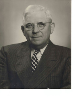 DR. GEORGE BEELER 1933-34
