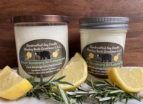Rosemary & Lemongrass