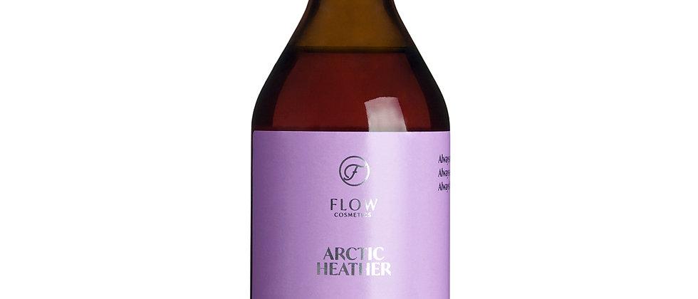 Flow Arctic Heather Herbal Hair Rinse