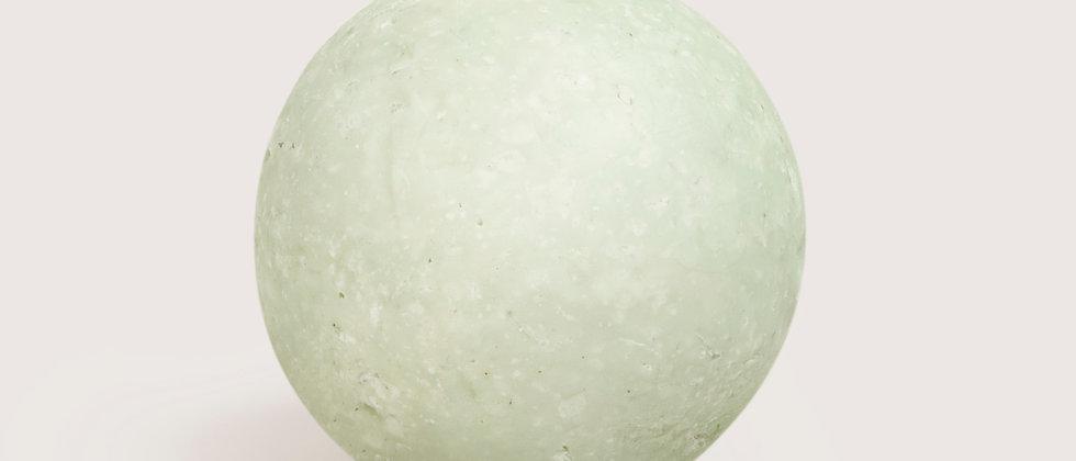 Hetkinen Eucalyptus and Lemon Salt Soap