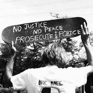 Police Brutality and The System that's allowing it to happen