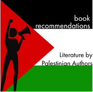 Palestinian Voices Will Not Be Silenced: Book Recommendations