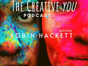 Creativity - We all possess it - THE CREATIVE YOU