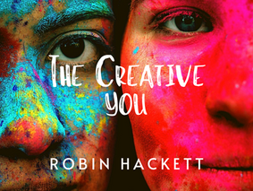 The Creative YOU - Lost in your own world!