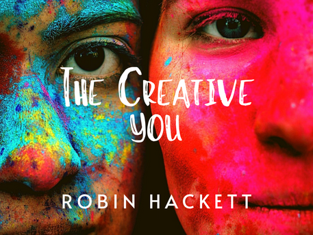 The Creative YOU – Getting Unstuck