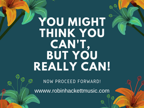 You really CAN