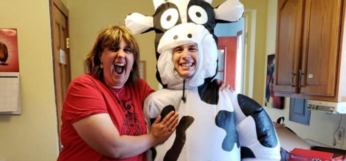 The Friendly Cow.png