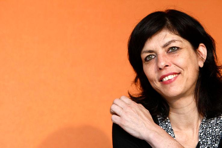 Joelle Milquet (CDH)