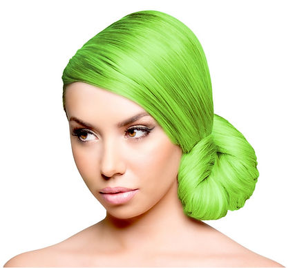 Full Head Colour Foil Highlights Hair Salon Maidstone