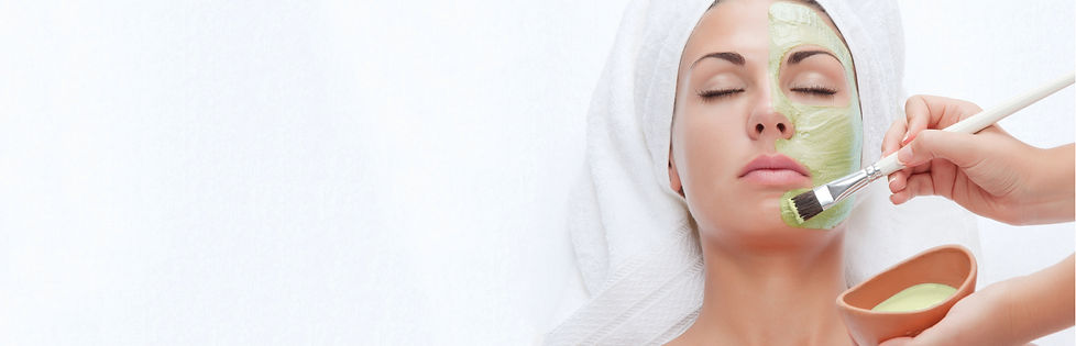 Kaeso Facials Beauticians Skin Care Beauty Salon Maidstone
