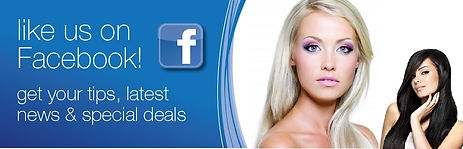 Facebook for Special Offers deals Discounts at True Colourz Hair Beauty Nails Salon