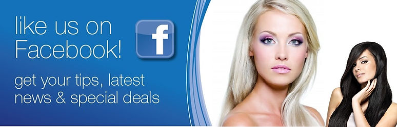 Facebook Special offers deals discounts True Colourz Hair Beauty Nails Maidstone