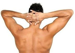 Male Grooming Salon Maidstone Waxing Beauty Chest Back