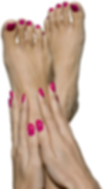 Manicure Pedicure Hands Feet Nail Bar Salon Maidstone