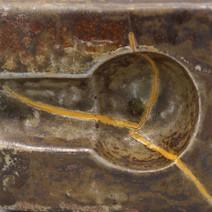 Kintsugi, detail