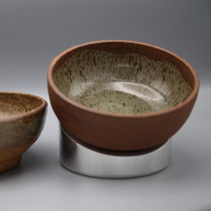 Alkaline Bowl, Small