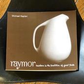 1952 Raymor  Catalog