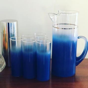 Blendo Beverage Set