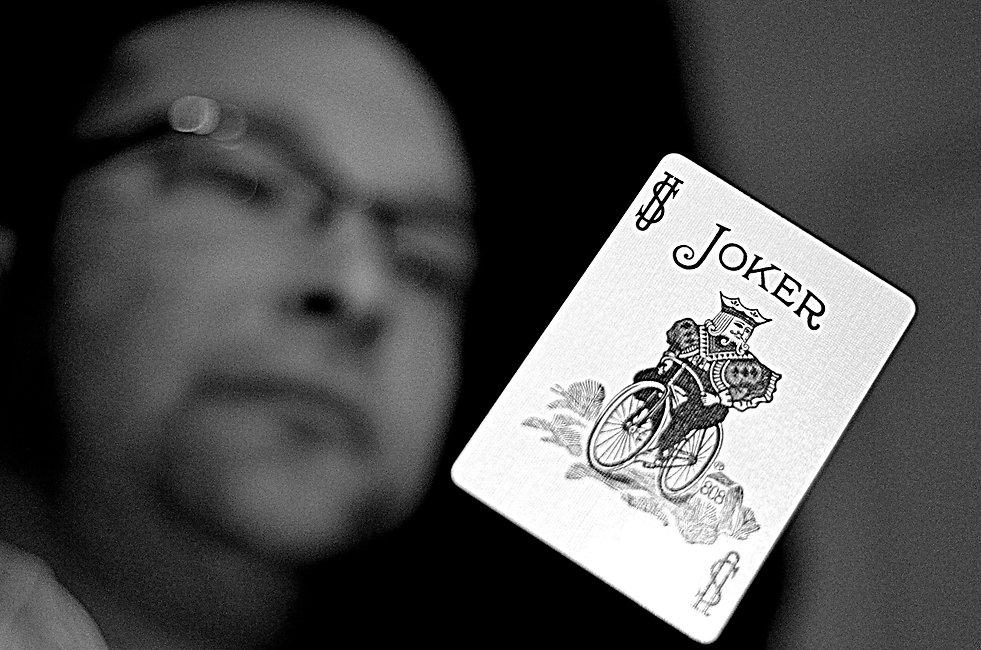 Magicien aimerich cartomagie