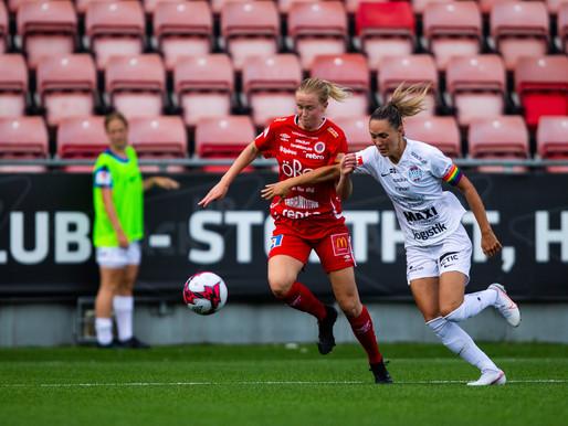 United värvar lovande backen Emma Östlund