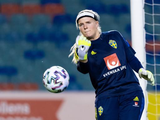 Emma Holmgren klar för Eskilstuna United