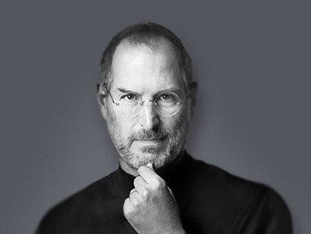 What Leadership lessons did Steve Jobs' authenticity teach us?