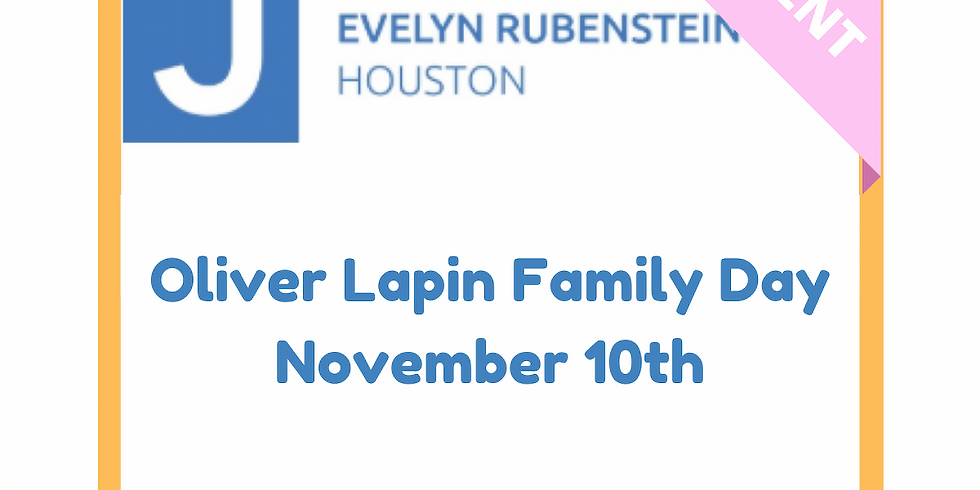 Author Signing—Houston ERJCC Book Fair!