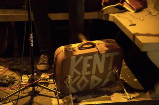 Kent Coda